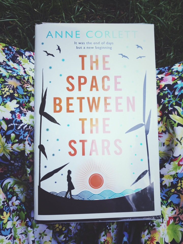 Book Review | The Space Between The Stars